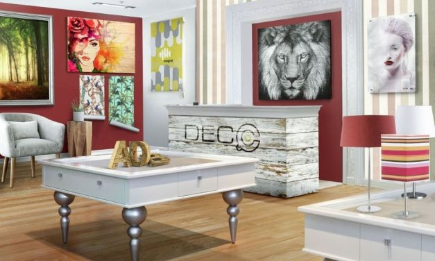 HP and Papergraphics to host a 'Do more with décor' webinar