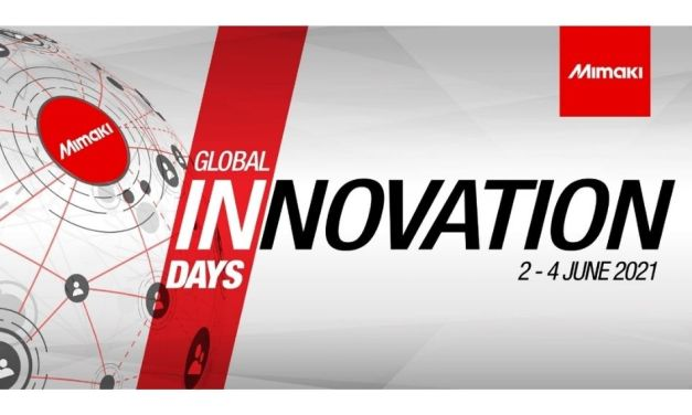 Mimaki unveils its Global Innovation Days