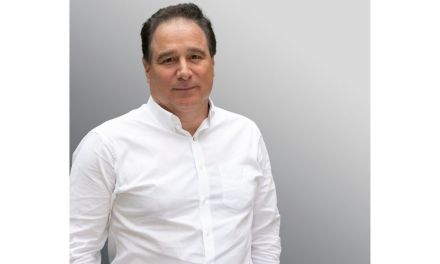 Spandex Appoints Andrew Coulsen as CEO