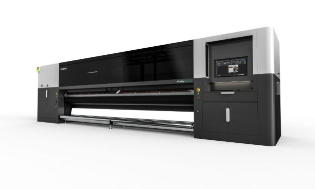 Fujifilm unveils the new Acuity Ultra R2 printer