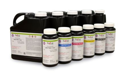 Nazdar introduces the 770 Series of UV LED inks