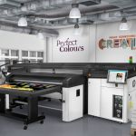 HP and Perfect Colours to host webinar on Latex printing