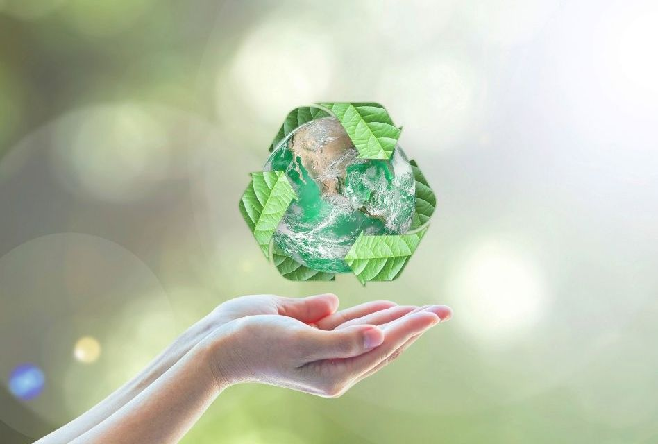 Antalis and Reconomy align to assist with waste management