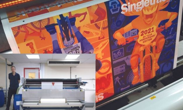 Countryside Art boosts its textile printing capabilities