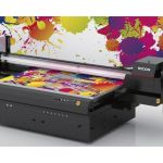 Ricoh flatbed UV printer offers 'limitless' possibilities