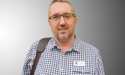 ISA-UK appoints a new General Manager