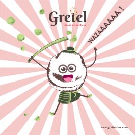Réseaux sociaux Gretel