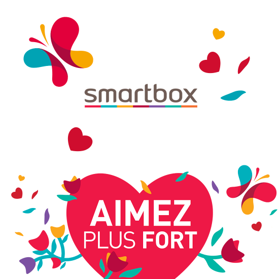Temps forts Smartbox