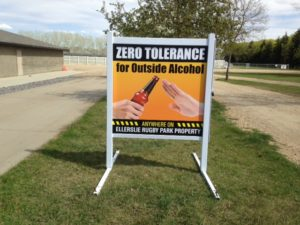 grande prairie mobile signs