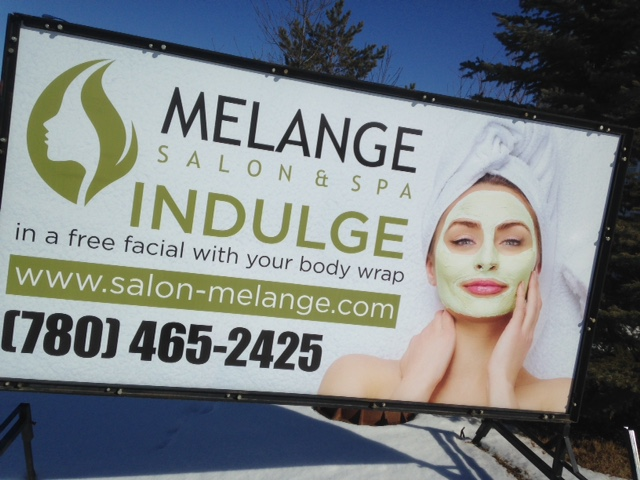 Whitecourt Mobile Signs