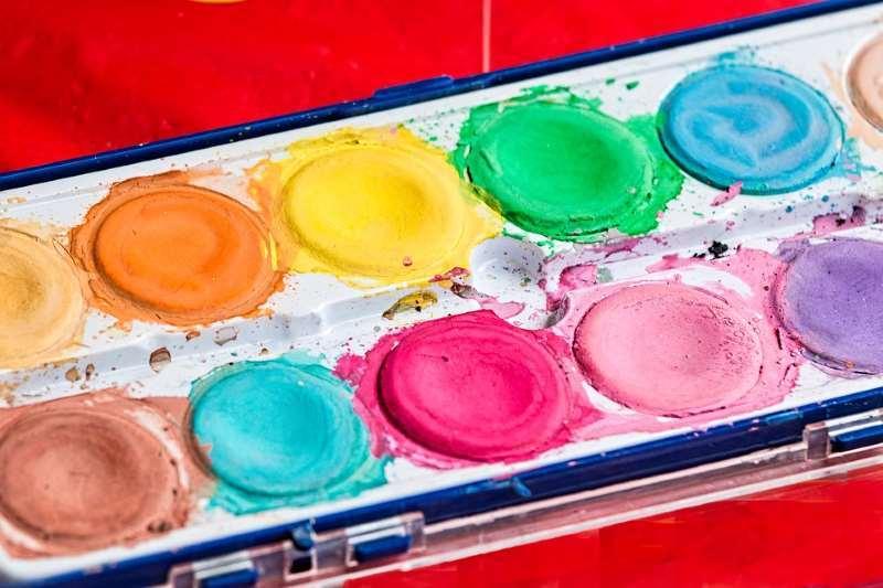 Colores en Húngaro ▷【Lista Completa de Colores】