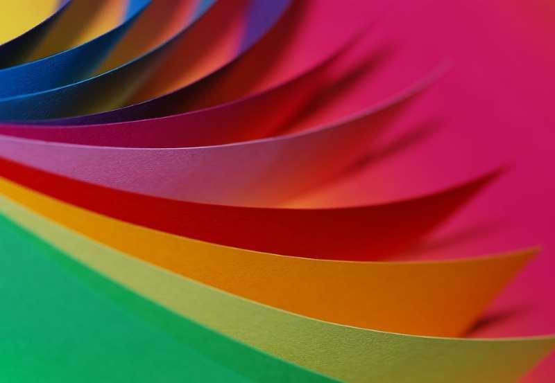Colores en indonesio