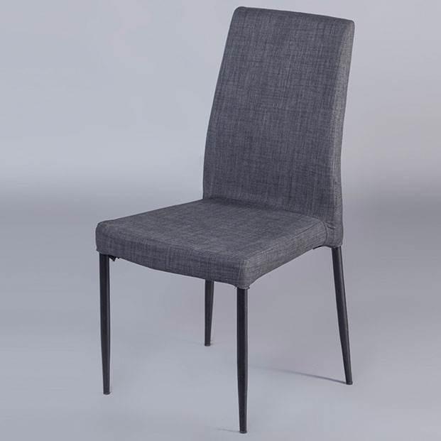 ejemplo del color gris oxford