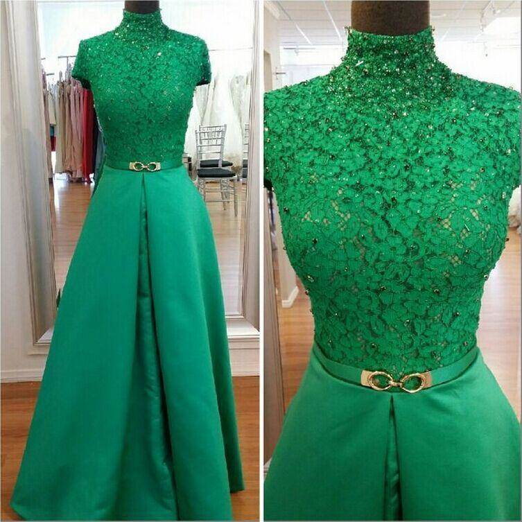 uso del color verde jade en la moda