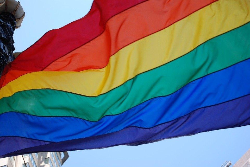Significado de los colores de la bandera gay