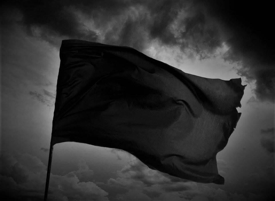 Banderas negras
