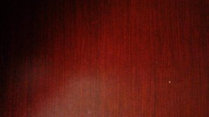 ejemplo de madera de color caoba