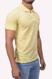 el amarillo claro es un color usado en moda