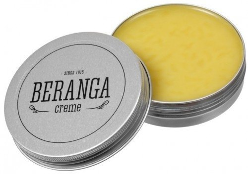 ¿De qué color es la crema de Beranga?