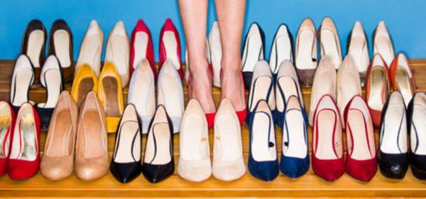 ▷ Sonhar Com Sapato 【É Bom Presságio?】