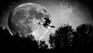 ▷ Sonhar com Bruxa【IMPERDÍVEL】