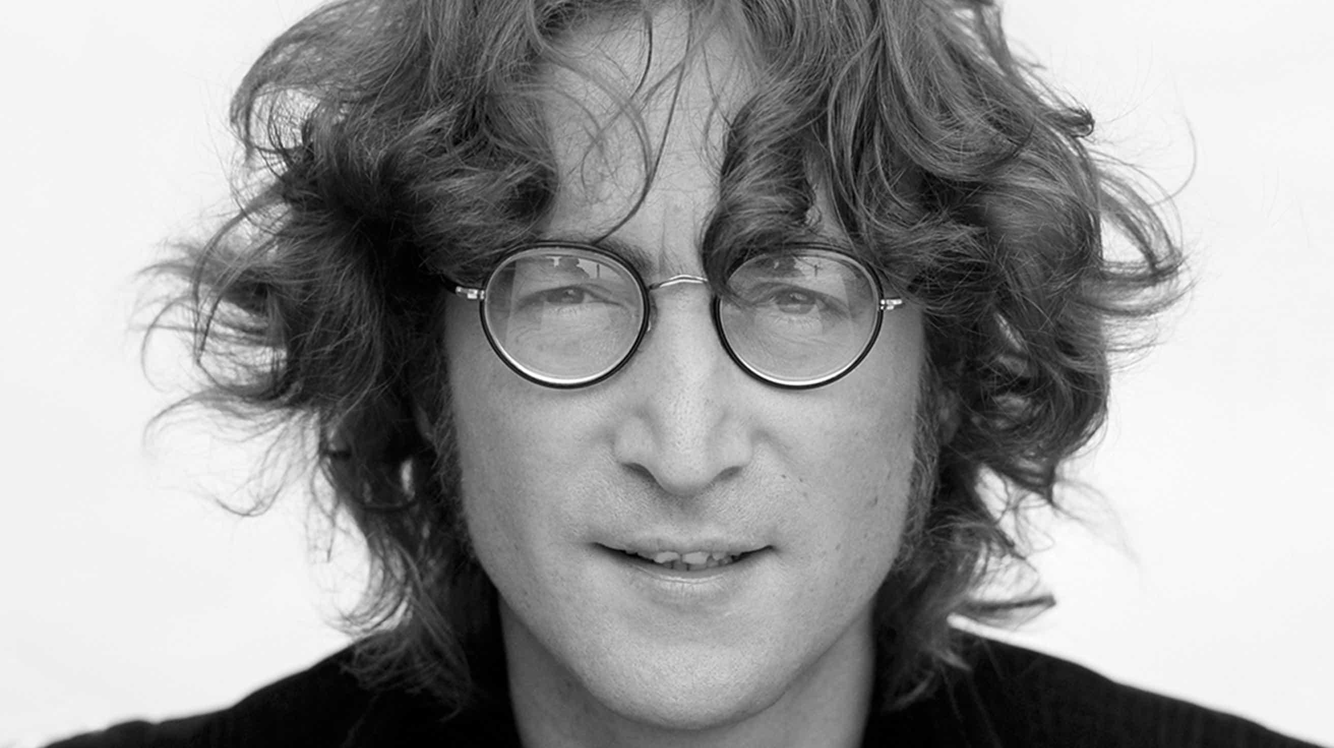 +20 Frases de John Lennon Para Redes Sociais