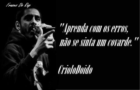 Frases do Rap