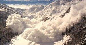 ▷ Sonhar com Avalanche【Todos os Significados】