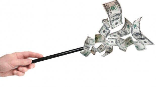 ▷ 6 Simpatias para atrair dinheiro rápido -【INFALÍVEL】