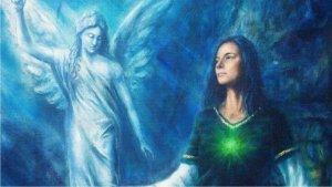 5 Sinais Que Indicam Que Seus Guias Espirituais Estão Tentando Entrar Em Contato Com Você