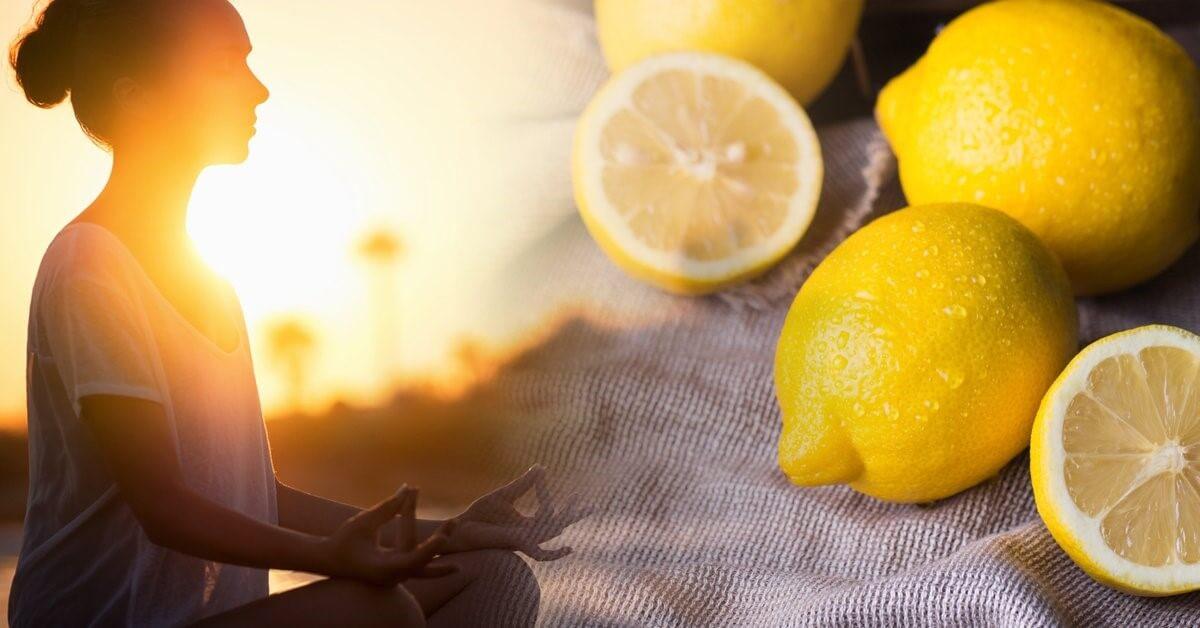 3 Usos Mágicos Do Limão Que Você Deve Saber Para Atrair Coisas Boas Em Sua Vida