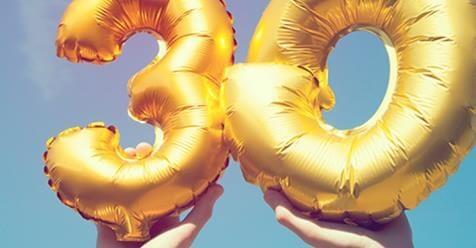 A Vida Começa Depois Dos 30 Anos.Estas São As 7 Razões Que Confirmam Isso!