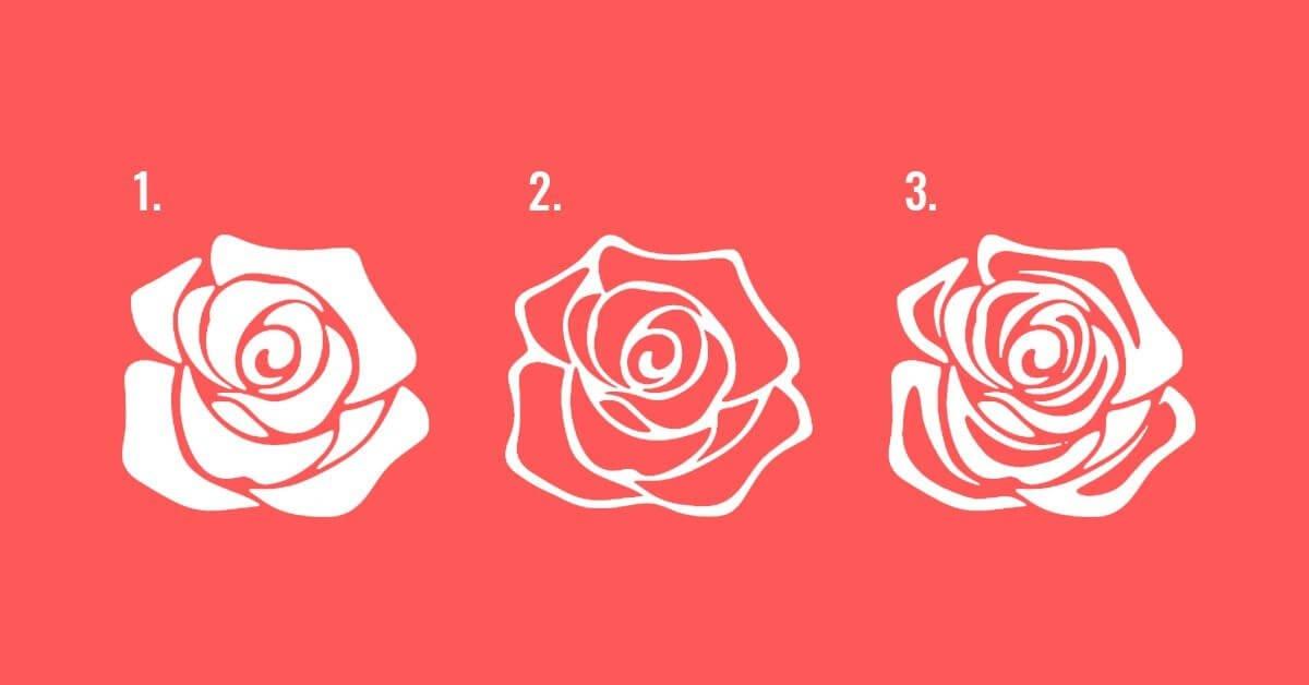 Escolha Uma Das 3 Rosas e Saiba a Direção Que o Seu Novo Ano Terá