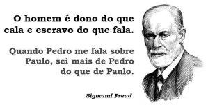 +20 Frases de Sigmund Freud Que Não Vão Deixar Você Dormir De Tanto Pensar