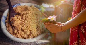 Limpe Seus Espaços De Más Energias Com Açúcar Preto