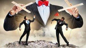 5 Sinais De Que Alguém Está Tentando Manipular Você – CUIDADO