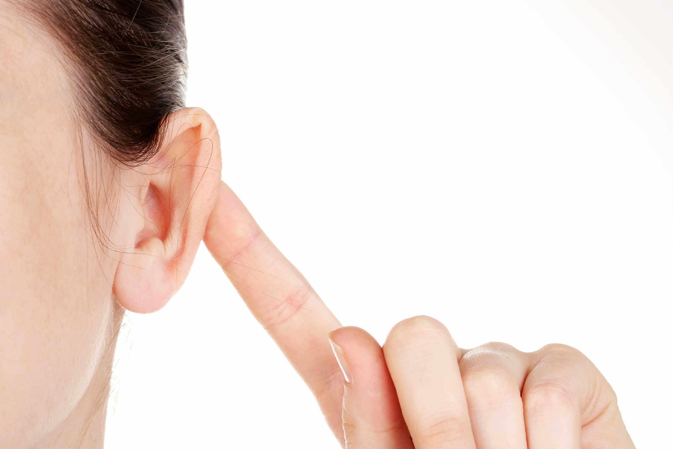 Zumbido Nos Ouvidos? Pode Ser Uma Mensagem Do Reino Espiritual! CONFIRA!
