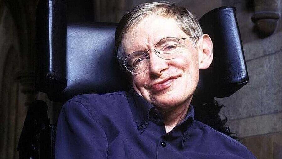 Top 22 Frases de Stephen Hawking Que Irão Te Inspirar a Nunca Desanimar Na Vida