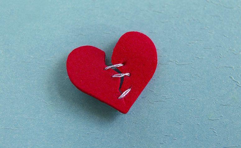 Seja Corajoso o Suficiente Para Cair Fora Desse Amor… Leia Essa Reflexão Se o Seu Relacionamento Vai Mal