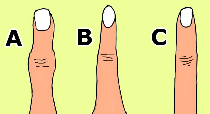 Como é o Seu Dedo? Ele Revela Aspectos Importantes Da Sua Personalidade
