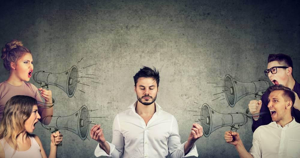 10 Coisas Que As Pessoas Inteligentes Nunca Toleram