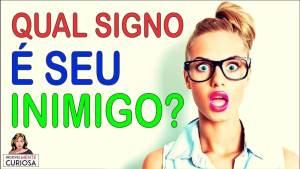 Signos Inimigos – Conheça Os Signos Que Têm Menos Afinidade Com Você