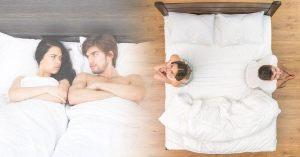 Conheça Os Benefícios Dos Casais Dormirem Em Quartos Separados, De Acordo Com Psicólogos