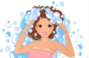 ▷ Sonhar Lavando o Cabelo【Não se assuste com o significado】