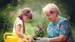 7 Motivos Pelos Quais Os Avós São Tão Especiais