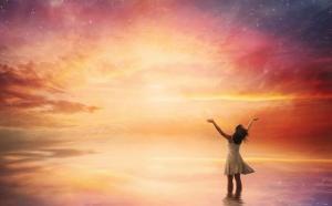 10 Coisas Que a Sua Criança Interior Está Tentando Lhe Dizer