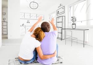▷ Sonhar com reforma de casa 【Você precisa saber o significado】