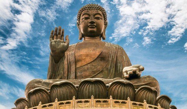 10 Lições Budistas Que Você Deve Aprender Antes Do Final Do Ano