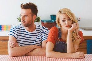 5 Coisas Que Você Nunca Deve Fazer Quando Brigar Com Seu Parceiro