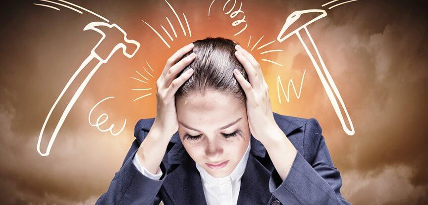 6 Pensamentos Ruins Que Tiram Sua Energia e Afetam Negativamente Sua Vida